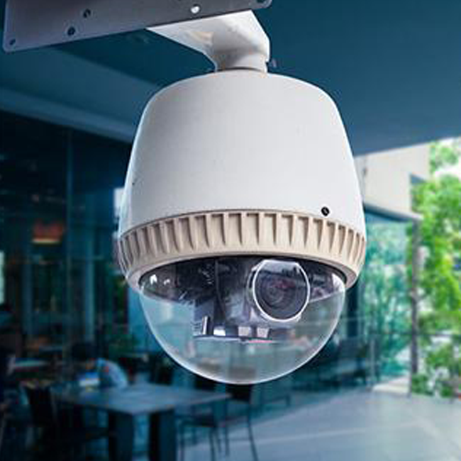 CCTV Installation Yorkshire